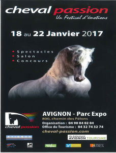 Salons consacr s aux m tiers du cheval mfr coublevie for Salon du chiot avignon 2017