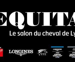 La MFR Coublevie présente à EQUITA Lyon