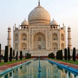 Voyage en Inde du Nord en Mai 2019 avec les élèves de Première