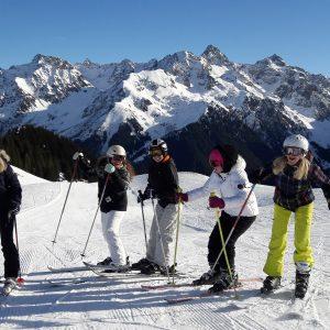 Club Montagne, session n°2